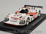 Porsche TWR WSC #8 Le Mans 1996 Alboreto - Martini - Theys by SPARK MODEL