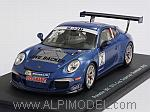 Porsche 911 GT3 (991) #2 Supercup Champion 2013 N.Thiim by SPARK MODEL