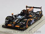 Morgan Nissan G-Drive Racing #28 Le Mans 2014 Rusinoiv - Pla -Canal by SPARK  MODEL