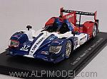 Oreca 03R-Nissan #37 Le Mans 2014 Ladygin - Minassian - Mediani by SPARK MODEL