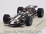 Eagle Mk4 #48 Winner Riverside 1968 Dan Gurney by SPARK MODEL