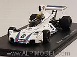 Brabham BT44 #3 Winner GP Brasil 1975 Carlos Pace by SPARK MODEL
