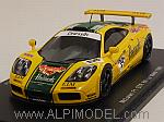 McLaren F1 GTR #29 Le Mans 1996 Bell - Grouillard - Wallace by SPARK  MODEL