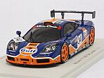 McLaren F1 GTR #34 Le Mans 1996 Raphanel - Jones - Brabham by SPARK  MODEL