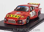 Porsche 935 #38 Le Mans 1977 Schenken - Hezemans - Heyer by SPARK MODEL