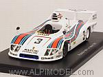 Porsche 936 #3 Le Mans 1977 Ickx - Pescarolo by SPARK MODEL