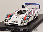Porsche 936/78 #6 Le Mans 1978 Vollek - Barth - Ickx by SPARK MODEL