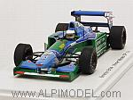 Benetton B194 #5 Winner GP Monaco 1994 World Champion Michael Schumacher by SPARK MODEL
