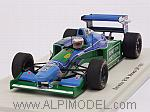 Benetton B194 #6 GP Monaco 1994 J.J.Lehto by SPARK MODEL