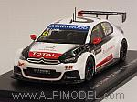 Citroen C-Elysee #9 Winner R2 Race of Argentina 2015  Sebastien Loeb by SPARK MODEL