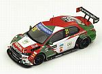 Citroen C-Elysee #25 WTCC Race of Marocco 2015 M.Bennani by SPARK MODEL