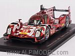 Rebellion R-One #13 Le Mans 2015 Imperatori - Kraihamer - Abt by SPK