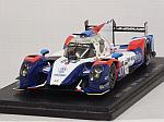 BR Engineering BR01-Nissan #37 Le Mans 2015 Aleshin - Ladygin - Ladygin by SPARK MODEL