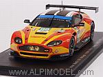 Aston Martin V8 Vantage #99 Le Mans 2015 Rees - MacDowall - Stanaway by SPARK MODEL