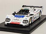 Courage C36 #10 Le Mans 1997 Ricci - Libert -Ekblom by SPARK MODEL