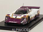 Jaguar XJR9 #1 Le Mans 1988 Brundle - Nielsen by SPARK MODEL