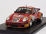 Porsche 934 #59 Le Mans 1977 Servanin - Ferrier - Hummel by SPARK MODEL