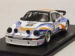 Porsche 934 #69 Le Mans 1976 Haldi - Wetsch by SPARK MODEL