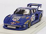 Porsche 935 #60 Le Mans 1982 Bourgoignie -Smith - Cooper by SPARK MODEL