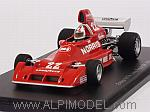 Ensign N174 #22 GP Long Beach USA 1976 Chris Amon by SPARK MODEL