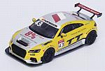 Audi TT Cup Champion TT Cup 2015 Jan Kisiel by SPARK MODEL
