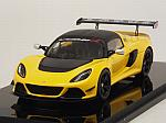 Lotus Exige V6 Cup R 2013 (Yellow) by SPARK MODEL