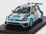 Volkswagen Golf GTI TCR #1 Winner Race 1 Macau Guia 2016 Stefano Comini by SPARK MODEL