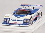 Nissan R88C #32 Le Mans 1988 Grice - Wilds - Percy by SPARK MODEL