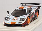 McLaren F1 GTR #39 Le Mans 1997 Bellm - Scott - Sekiya by SPARK MODEL