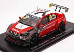 Citroen C-Elisee #68 Winner R2 Japan 2016 Yvan Muller by SPARK MODEL