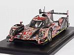 Rebellion R-One AER #12 Le Mans 2016 Prost - Heidfeld- Piquet Jr by SPARK MODEL