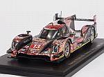 Rebellion R-One AER #13 Le Mans 2016 Tuscher - Imperatori - Kraihamer by SPARK MODEL