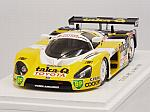Toyota 88C #37 Le Mans 1988 Barilla - Needell - Ogawa by SPARK MODEL