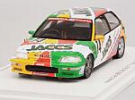 Honda Civic EF9 #14 Grp.3 T1 Aida GP 1992 Hattori - Kaneishi by SPARK MODEL