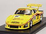 Porsche 935 K3 #85 Le Mans 1980 Whittington - Whittington - Haywood by SPARK MODEL