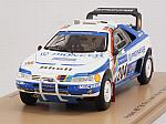 Peugeot 405 T16 #204 Winner Paris Dakar 1989 Vatanen - Berglund by SPARK MODEL