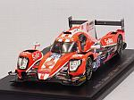 Oreca 07 Gibson #25 Le Mans 2017 Gonzales -Trummer - Petrov by SPARK MODEL