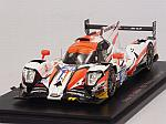 Oreca 07 Gibson #28 Le Mans 2017 Perrodo - Vaxiviere - Collard by SPARK MODEL