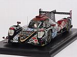 Oreca 07 Gibson #37 Le Mans 2017 Cheng - Gommendy - Brundle by SPARK MODEL