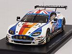 Aston Martin Vantage GTE #99 Le Mans 2017 Howard - Gunn - Bryant by SPARK MODEL