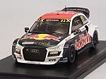 Audi S1 EKS RX World of Hockenheim 2017 T.Heikkinen by SPARK MODEL