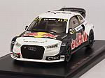Audi S1 EKS RX #5 Winner WRX Hockenheim 2016 Mattias Ekstrom by SPARK MODEL