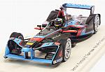 Venturi #4 RD10 New York Formula E 2016-17 Tom Dillmann by SPARK MODEL