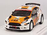 Ford Fiesta R5 #35 (Winner RC2) Rally Sweden 2018 Katsuta - Salminen by SPK