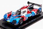 BR Engineering BR1 #11 Le Mans 2018 Petrov - Aleshin - Button by SPARK MODEL