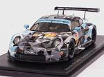 Porsche 911 RSR #77 Le Mans 2019 Campbell - Ried - Andlauer by SPARK MODEL