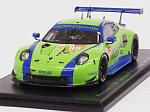 Porsche 911 RSR #99 Le Mans 2019 Long - Krohn - Jonsson by SPARK MODEL