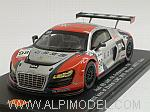 Audi R8 LMS KK #98 1000 Km Zhuhai 2010 by SPARK MODEL