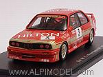 BMW M3 (E30) #3 Winner GP Macau 1987 Roberto Ravaglia by SPARK MODEL