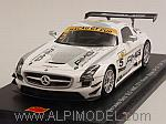 Mercedes SLS AMG GT3 #5 Winner GP Macau GT Cup 2014 Marco Engel by SPARK MODEL